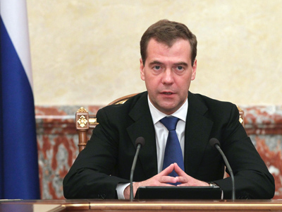 Medvedev's reforms will not save UR - opposition