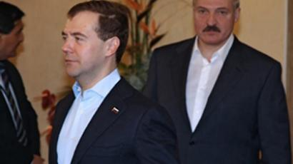 Who is Dmitry Medvedev?