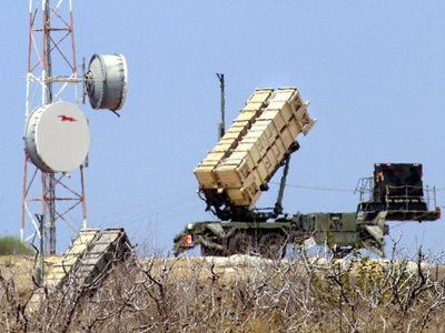 Russia suspects US data transparency plans will not cover missile defense