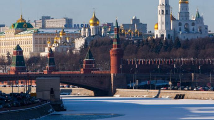 Reset: Will West heed Moscow's wake-up call?