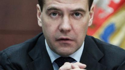 Tech-savvy Medvedev to personally monitor bureaucrats online