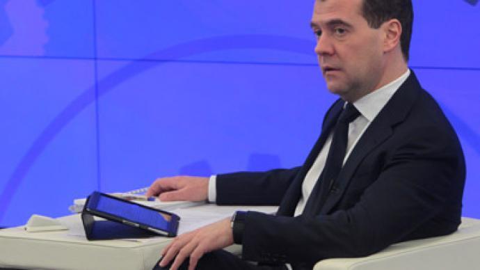 It's official: Russia gets Public TV
