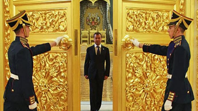 Medvedev wants to run for second term – aide
