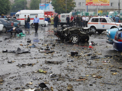 Medvedev orders to seize or destroy organizers of Vladikavkaz attack