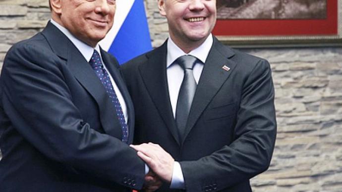 "WikiLeaks reveals ""cynicism"" of US diplomacy – Medvedev"