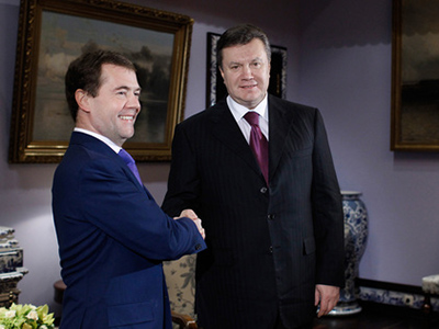 Ukraine in NATO would ruin European security – Medvedev