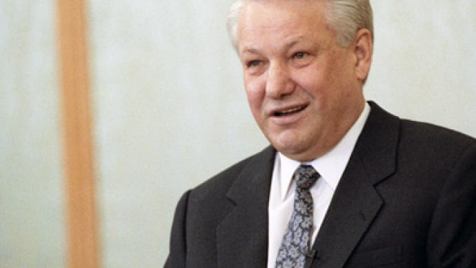issues of russian politics since the presidency of boris yeltsin