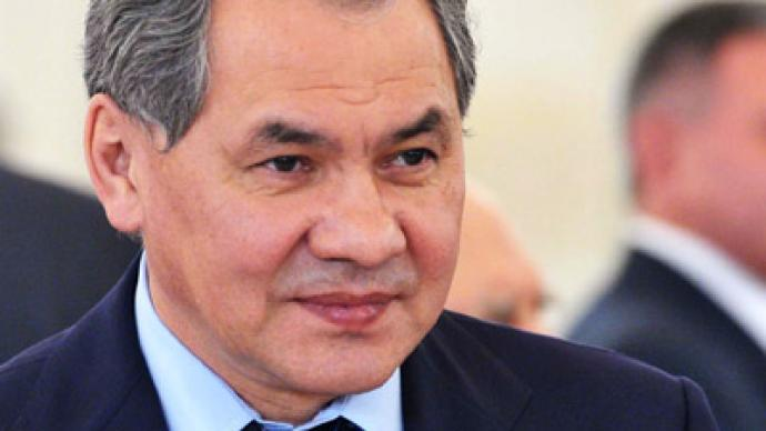 No change in the course of military reform – Shoigu