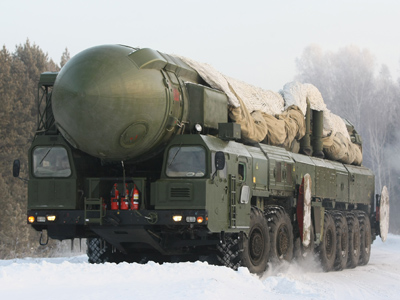 'We will join missile defense or render it useless' - Medvedev