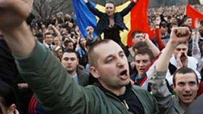 "State Duma outraged at Moldova ""rewriting history"""