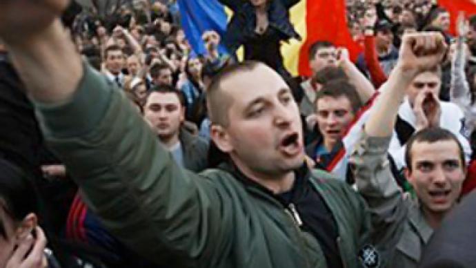 "Moldova dubs June 28 ""Day of Soviet Occupation"""
