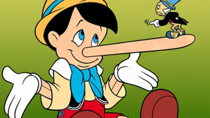 Putin's spokesman dismisses Olympics bribe story as blatant lies