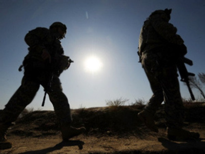 Foreign troops to stay in Iraq