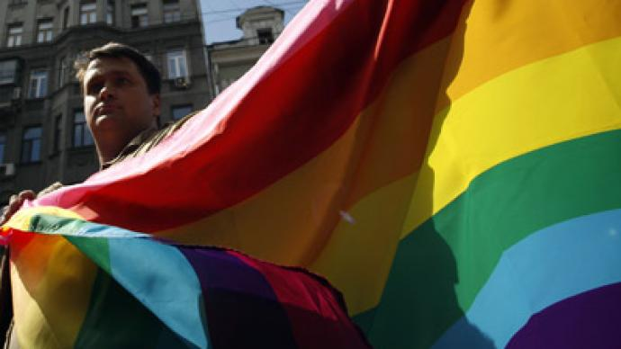Moscow bans gay pride for century ahead