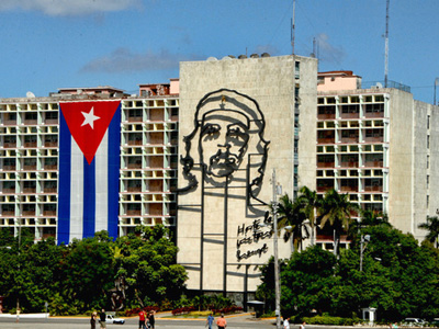 Moscow and Havana agree on interparliamentary co-operation