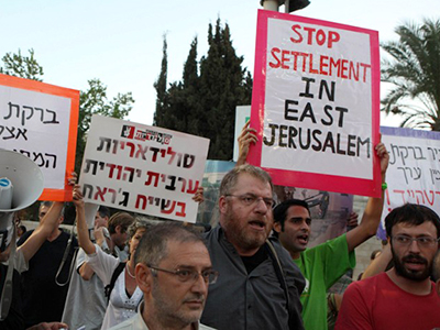 Palestinians reach out to 50+ nations calling for economic boycott of Israeli settlers