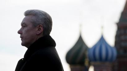 Murky maneuvers of Moscow's ex-mayor