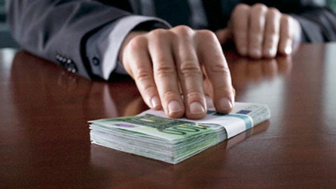 Moscow mayor steps up fight against bribe-takers