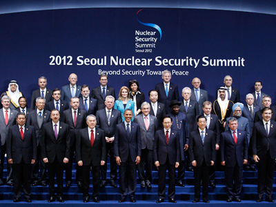 Moscow urges real nuclear security