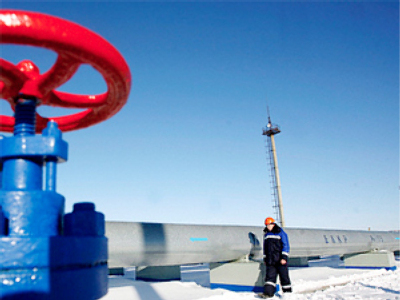 Gazprom - Naftogaz merger mooted ahead of asset swap talks