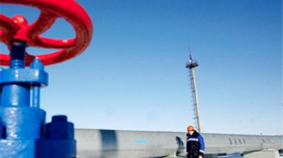Gas row cost Gazprom $2 billion