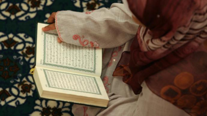 Muslims lash out at ban on religious books