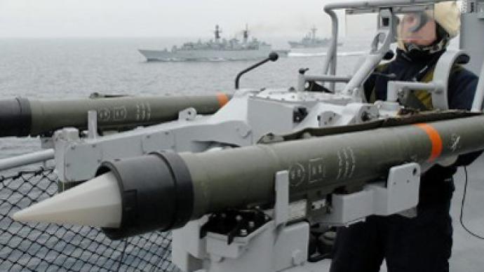 NATO fears resurgent Germany, Russia – Rogozin