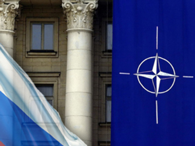 NATO: America's clumsy foot in the Soviet past