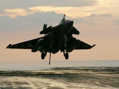 Russia wants guarantees on Libya's loose weapons