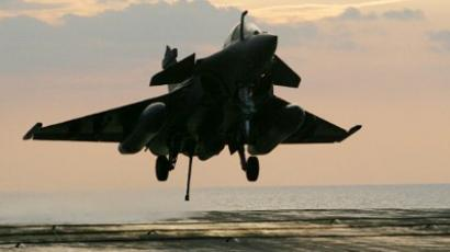 Russia wants guarantees on Libya's loose weapons