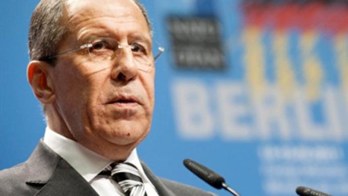 No UN mandate for Libyan ground operations, regime change – Lavrov