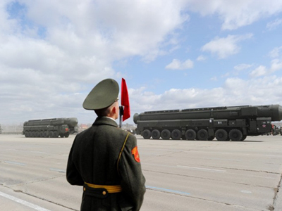 Russian missile chief claims shield-penetrating ICBM ready by 2018