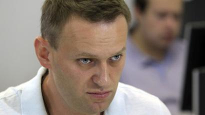 Ex-wife accuses prominent Russian opposition member of pedophilia