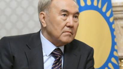 """Kyrgyz mess is rooted in lawlessness of interim govt.""- former security chief"