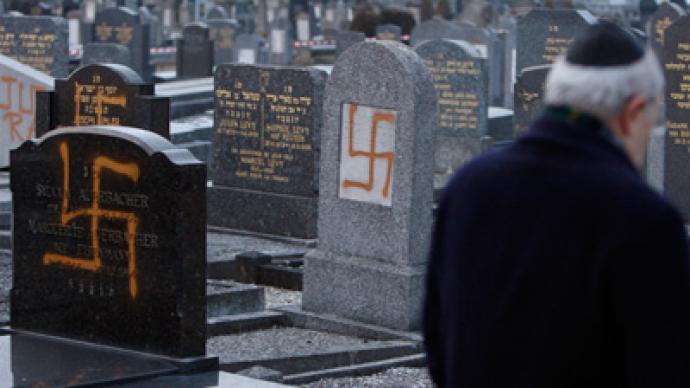 Europe's neo-Nazi revival worries Russia - Lavrov