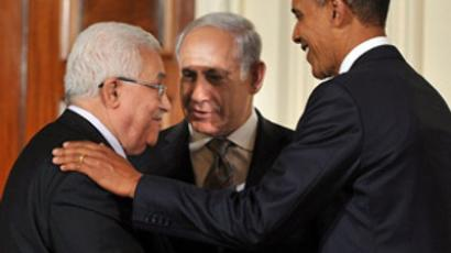 Hopes rise again as Palestinians and Israelis prepare for direct talks