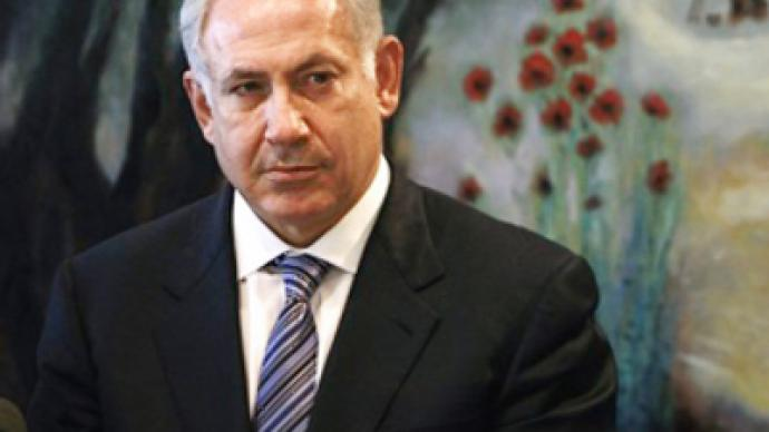 Netanyahu's father says his son didn't really mean what he said