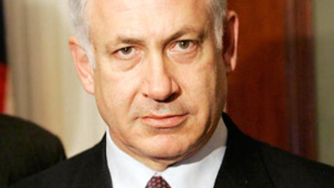 "Netanyahu's ""second-hand goods"" might offer an opening to peace"