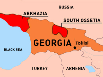 Abkhazia optimistic about a brighter future