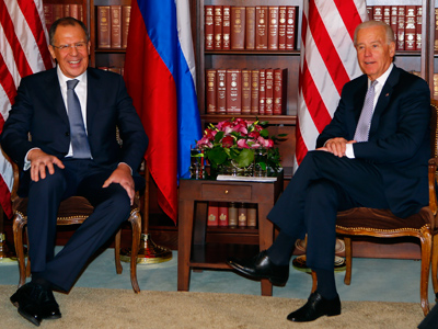 Russia ready to improve ties with US
