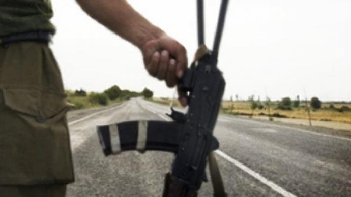 No more arms for Georgia – Medvedev