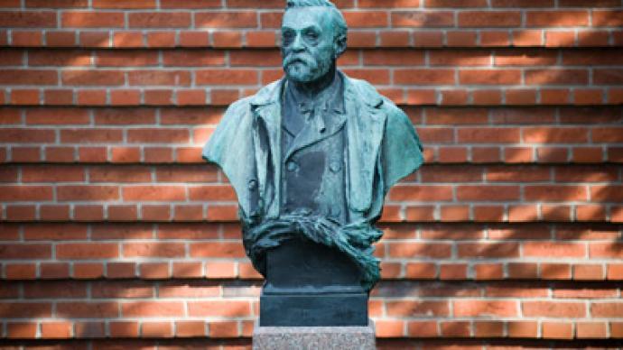 EU's Nobel Peace prize 'unexpected and strange' – senior Russian MP