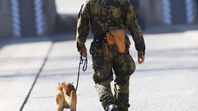 Czech police detain North Caucasus terror suspects