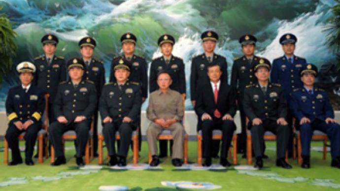 North Korea anticipates dynastic change