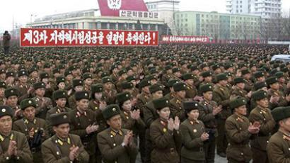 N. Korea threatens South with 'final destruction'