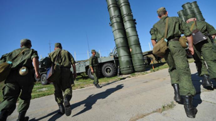 Moscow to block US from monitoring Russia's nuke arsenal