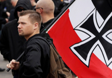European neo-Nazis move to US for free speech