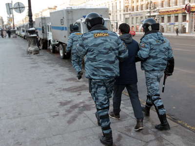 Russian police should regularly report to people – minister