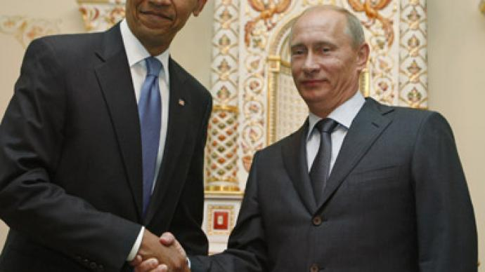 Putin, Obama plan powwow during G20 summit