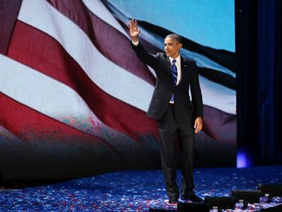 'Obama needs cojones to confront Washington gridlock'